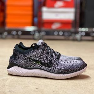 Nike Free RN Flyknit 2018 Runners NEW Multiple Sz